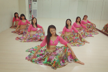 Bollywood dance costume 71