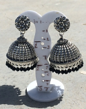 Indian earrings 2