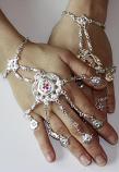 Ring combo bracelet 7