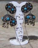 Kuchi earrings 15