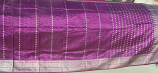 Used silk sari 46