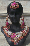 Bollywood bridal Jewellery 6