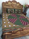 Indian Bed sheet 15
