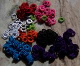 Small Shisha Rings
