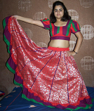 Belly dance radha gypsy costume