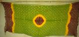 Bhandhani tie dye Scarf 5