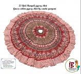 rangoli gypsy skirt 1