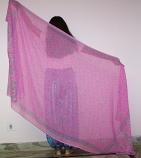 Belly dance veils on sale 8
