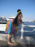 Bollywood costume 35