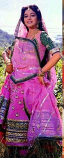 Bollywood costume 39