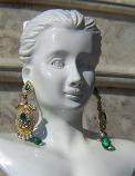 Bollywood earrings  39