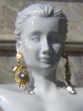 Bollywood earrings  31