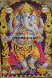 Ganesha print 6