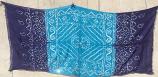 Bhandhani tie dye Scarf 12