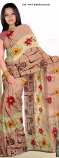 Sari with blouse and petticoat 21