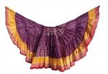 purple Maharani skirt 15