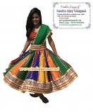 kids bollywood costume 17
