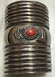 Tribal kuchi cuff 40