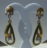 Bollywood earrings  23
