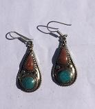 Kuchi earrings 147