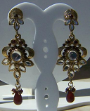 Bollywood earrings  25