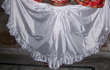 belly dance under skirt
