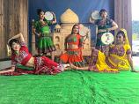 Bollywood costume 68