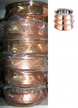 copper hundi