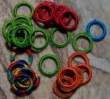 Large Shisha Rings