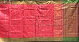 Used silk sari 4