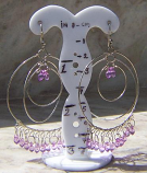Kuchi earrings 98