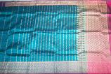 Used silk sari 47