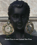 Bollywood earrings  15