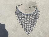 Tribal kuchi Beaded necklace 7