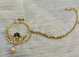 indian Nose chain 8