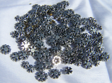 silver bead 806