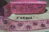 sequin trim 135