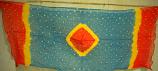 Bhandhani tie dye Scarf 26