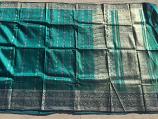 Used silk sari 2
