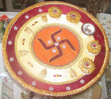 Puja Thali 3