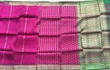 Used silk sari 7