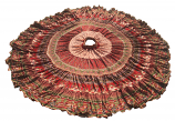 rangoli gypsy skirt 9
