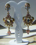 Bollywood earrings  27