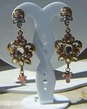 Bollywood earrings  27