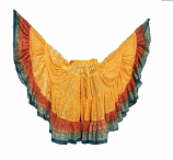 blue Maharani skirt 24