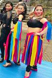 kids bollywood costume 7