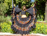 gypsy skirt 2