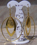Kuchi earrings 118