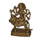 Durga Idol 1