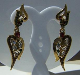 Bollywood earrings  21